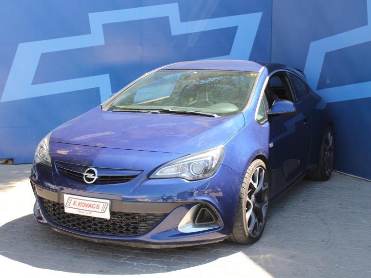 Autos Kovacs Opel Astra opc 2.0 2016