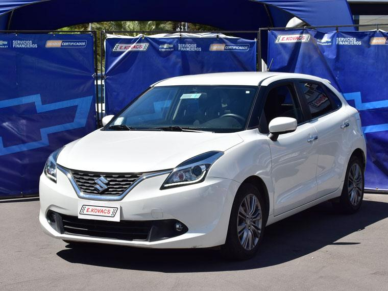 Autos Kovacs Suzuki Baleno aut 1.4 4x2 glx 1.4 2018