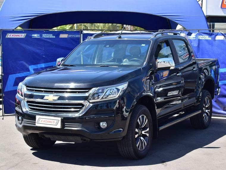 Camionetas Kovacs Chevrolet Colorado ltz mt 2.8td 4wd 2018
