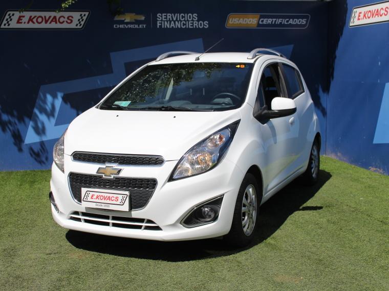 Autos Kovacs Chevrolet Spark gt 1.2 ac bt 2017