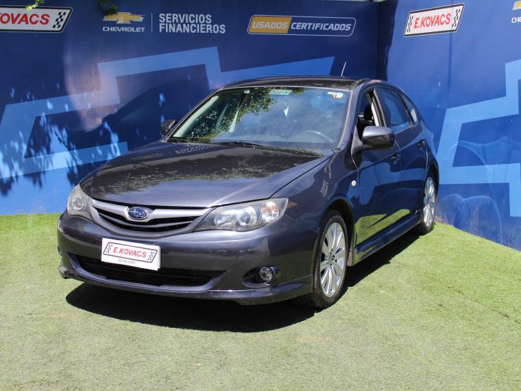 Autos Kovacs Subaru Impreza impreza 2.0 2011