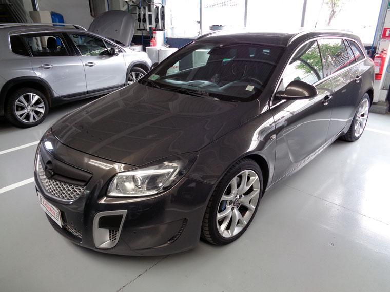 Autos Kovacs Opel Insignia aut 2.8 4x4 opct unl 2014