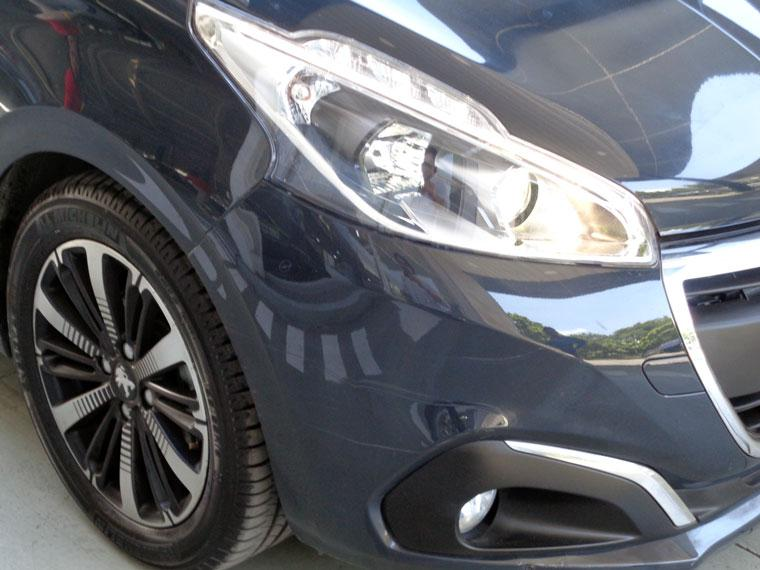 peugeot 208 allure blue hdi 1.5 mt6