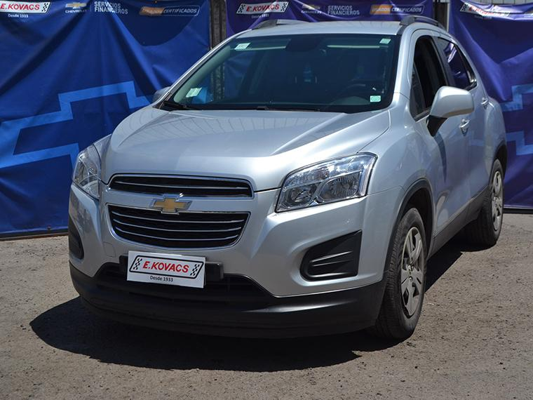 Camionetas Kovacs Chevrolet Tracker ls 1.8 ac 2016
