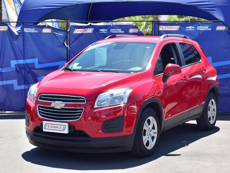 Camionetas Kovacs Chevrolet Tracker lt 1.8 2016
