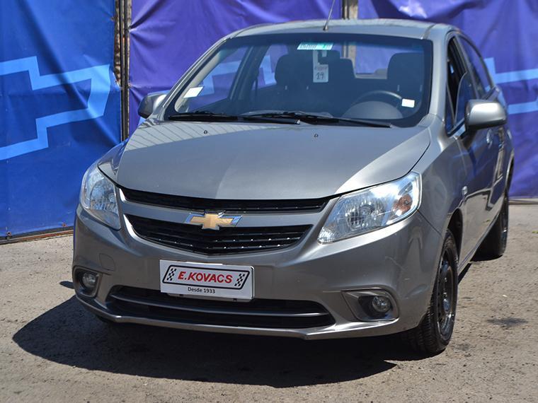 Autos Kovacs Chevrolet Sail ls 1.4 mec 2016