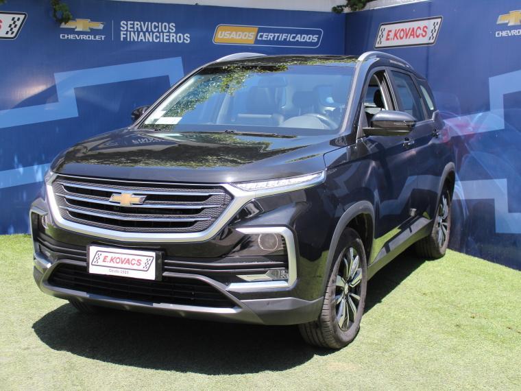 Camionetas Kovacs Chevrolet Captiva premier 1.5 2019