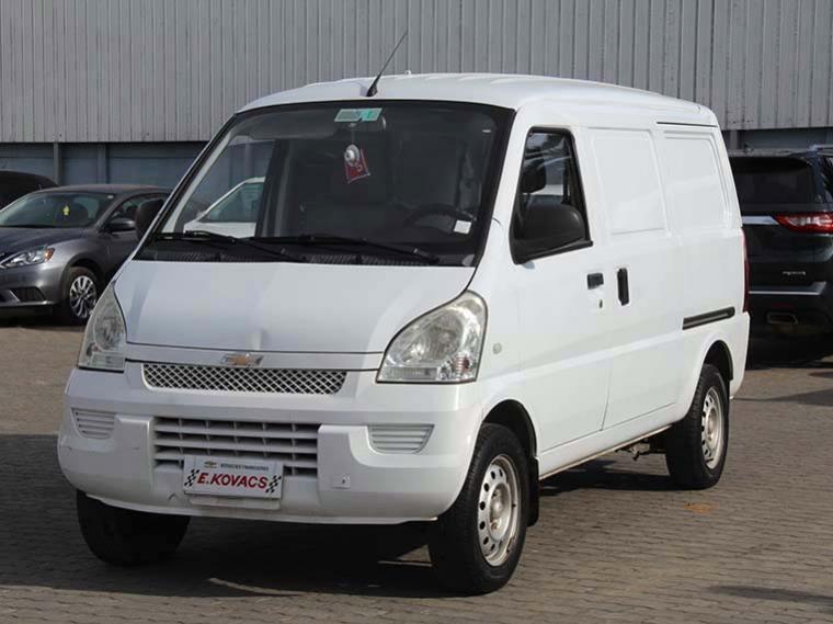 Furgones Kovacs Chevrolet N300 max 1.2max 1.2 2015