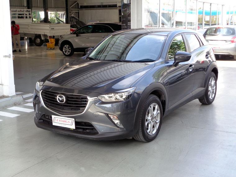 Autos Kovacs Mazda Cx-3 all new cx-3 r 6mt 2.0 mt 2016