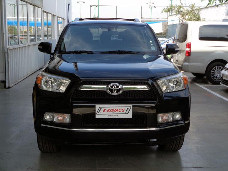 toyota 4runner limited 4x2