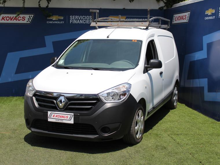 Autos Kovacs Renault Dokker iii 1.iii 1.6 2016