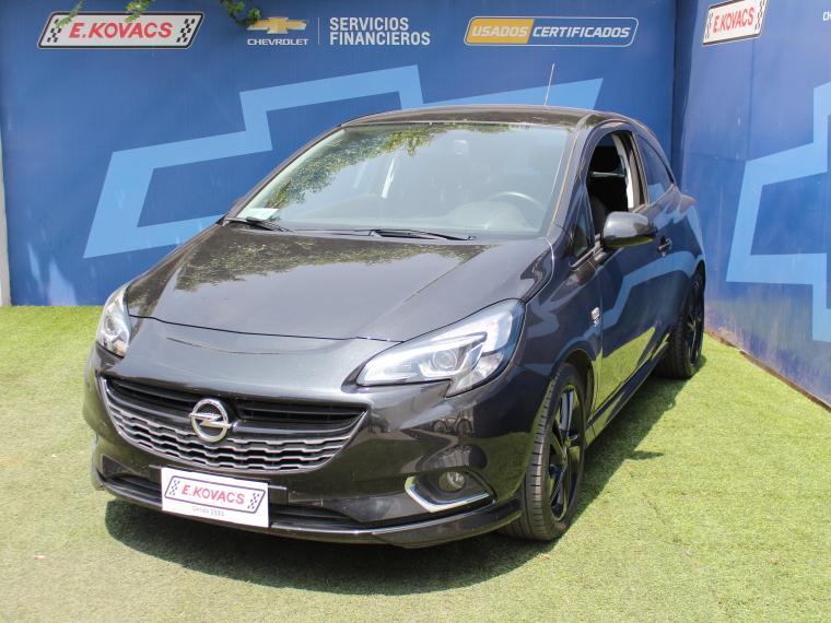 Autos Kovacs Opel Corsa hb 1.4 2017