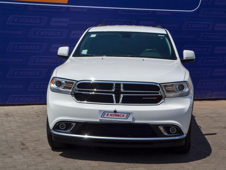 dodge durango 3.6 at ac