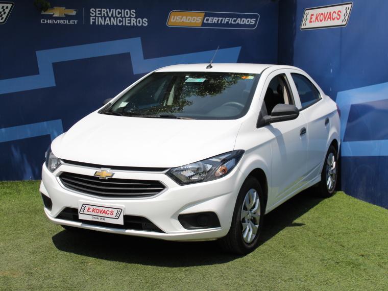 Furgones Kovacs Chevrolet Prisma lt 1.41.4l lt mt 2017