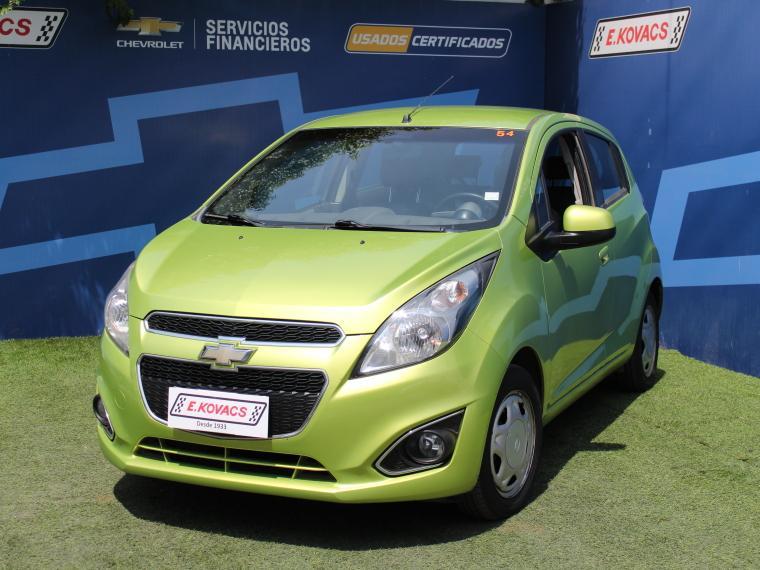 Autos Kovacs Chevrolet Spark gt ii 1.2 mt lt 2013