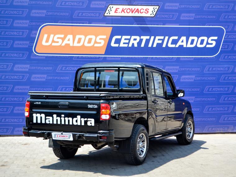 mahindra pik-up xl dcab 2.2 ac