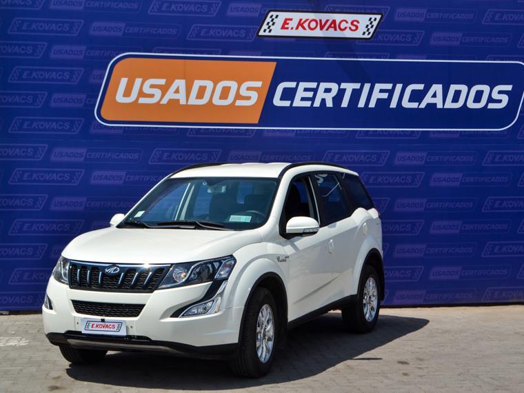 Camionetas Kovacs Mahindra Xuv500 aut 2.2 ac 2019