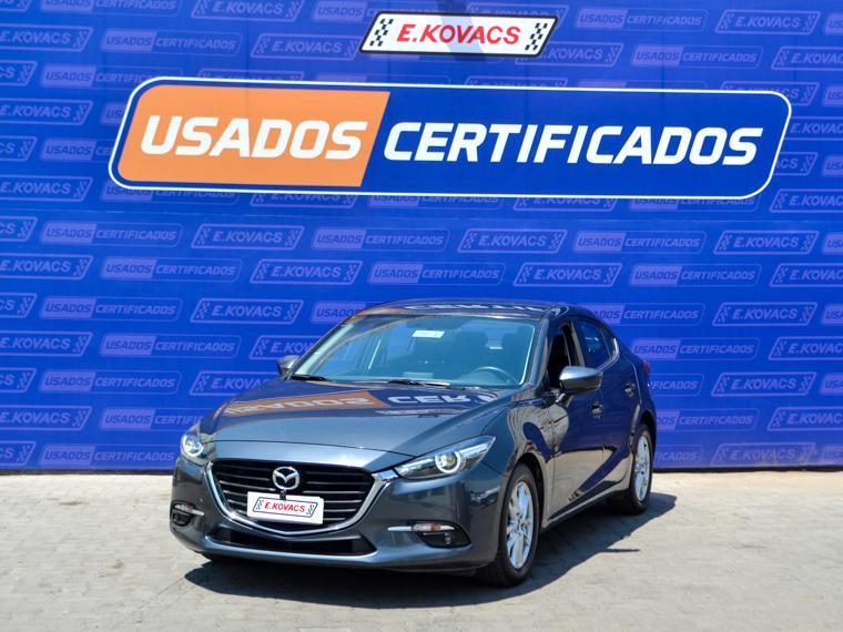 Autos Kovacs Mazda 3 2.0 mt ac 2017