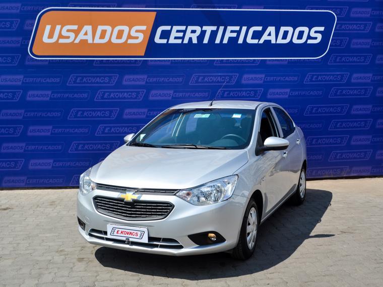Autos Kovacs Chevrolet Sail 1.5 ac mec 2018