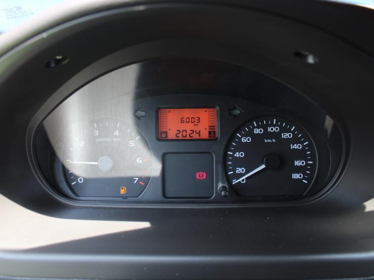 chevrolet n300 max van 1.2 mt a/c dh