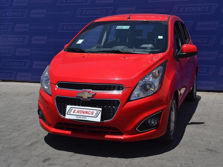 Autos Kovacs Chevrolet Spark gt lt mec 2015