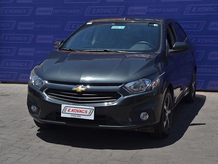 Furgones Kovacs Chevrolet Prisma mec 1.4 ac 2019