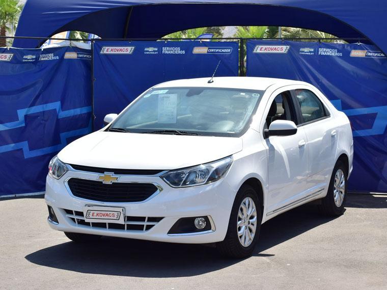 Furgones Kovacs Chevrolet Cobalt 1.8 ltz at 2018