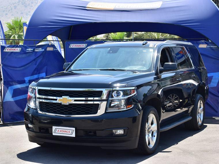 Autos Kovacs Chevrolet Tahoe lt 4wd 5.3 aut 2017
