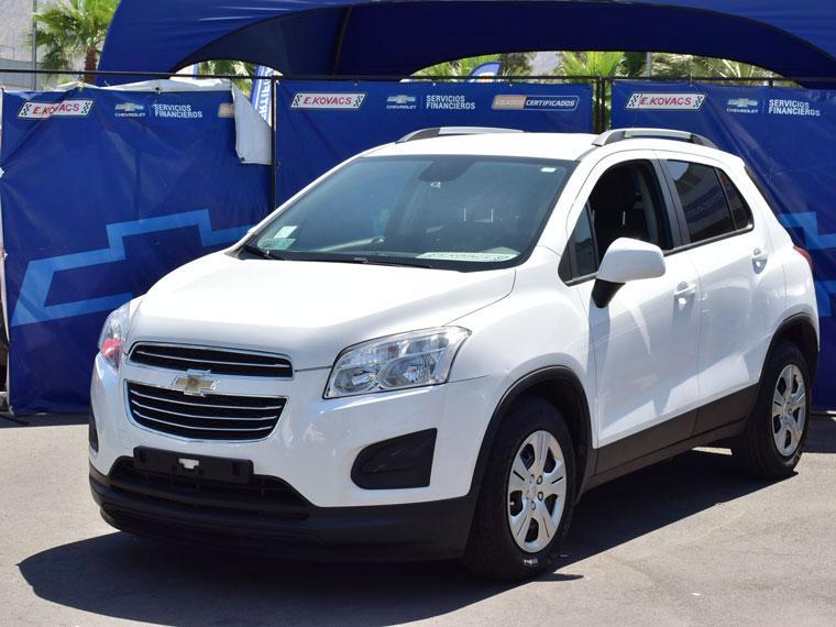Camionetas Kovacs Chevrolet Tracker ls 1.8 2016
