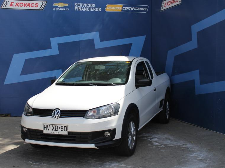 Camionetas Kovacs Volkswagen Saveiro 1.6 2016