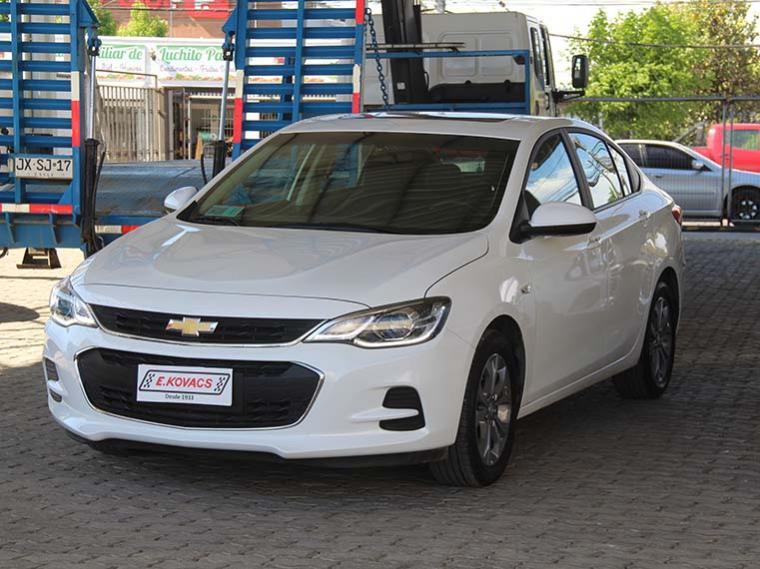 Autos Kovacs Chevrolet Cavalier premier 2018