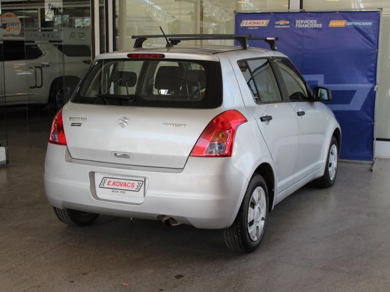 suzuki swift ga 1.3
