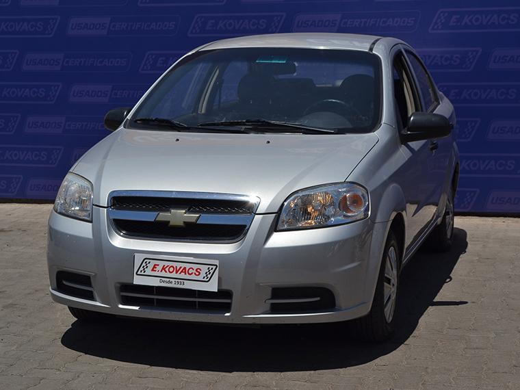 Autos Kovacs Chevrolet Aveo nb 1.4 mec 2011