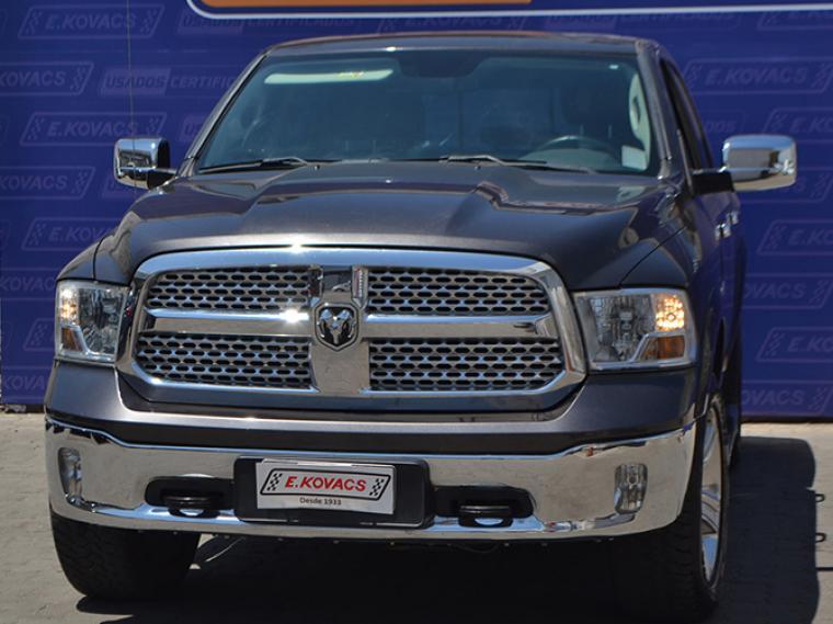 Camionetas Kovacs Dodge Ram 1500 laramie 5.7 at 2017