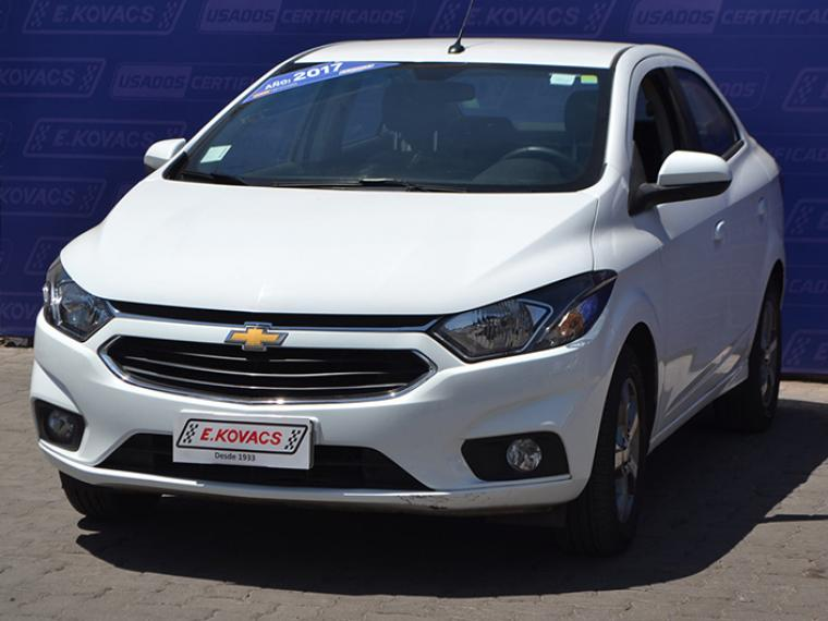 Furgones Kovacs Chevrolet Prisma ltz 1.4 mec ac 2017