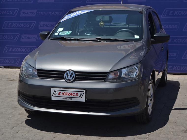 Autos Kovacs Volkswagen Gol new gol 1.6 mec 2014