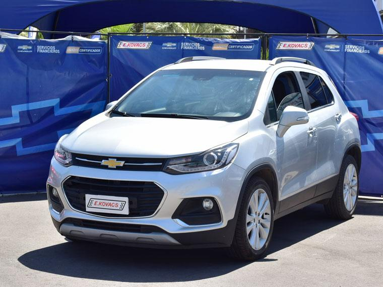 Camionetas Kovacs Chevrolet Tracker lt 1.8 2018