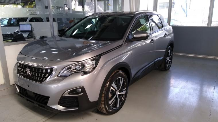 Autos Kovacs Peugeot 3008 active thp 1.6 eat6 2020