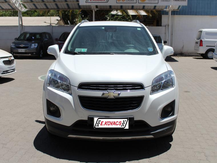 chevrolet tracker 1.8 fwd lt mt