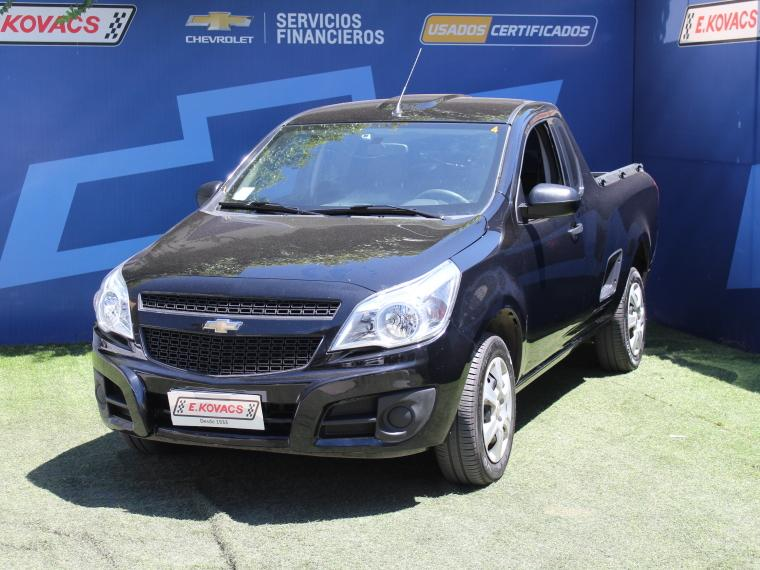 Camionetas Kovacs Chevrolet Montana 1.8l ls mt comfort 2018
