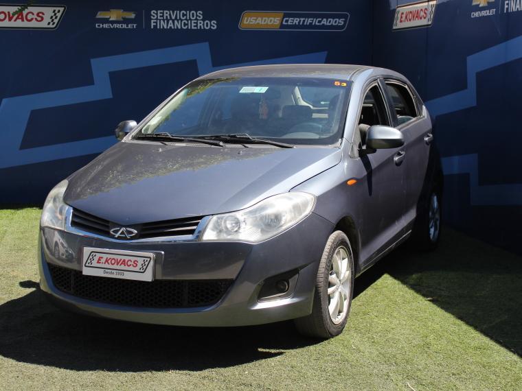 Autos Kovacs Chery Fulwin sportmec 1.5 4x2 glx 2012