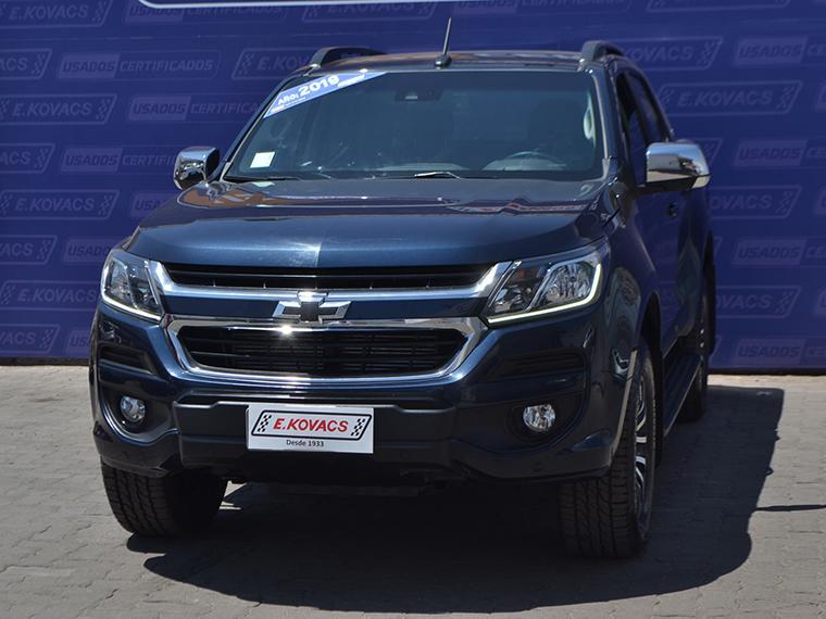 Camionetas Kovacs Chevrolet Colorado 4wd 2.8 at ac 2019