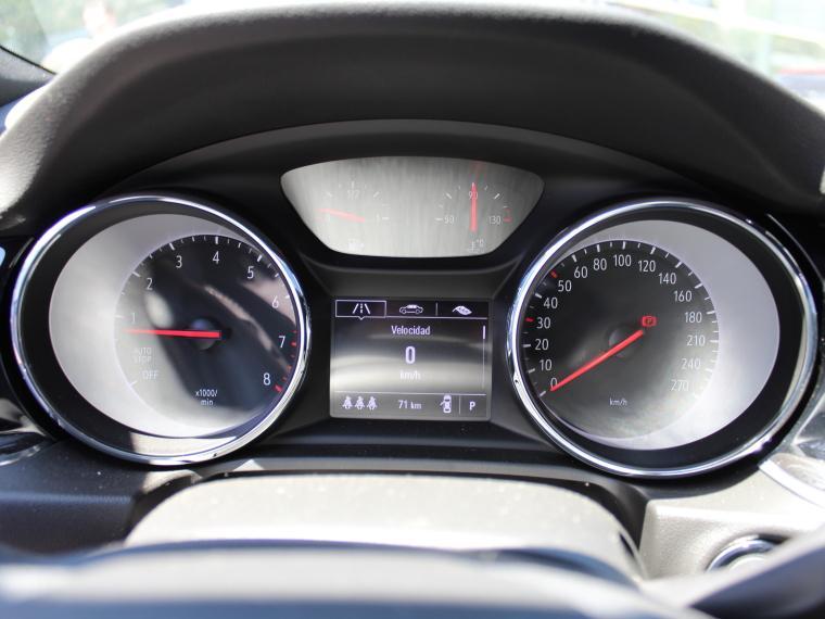 opel insignia 1.5 aut