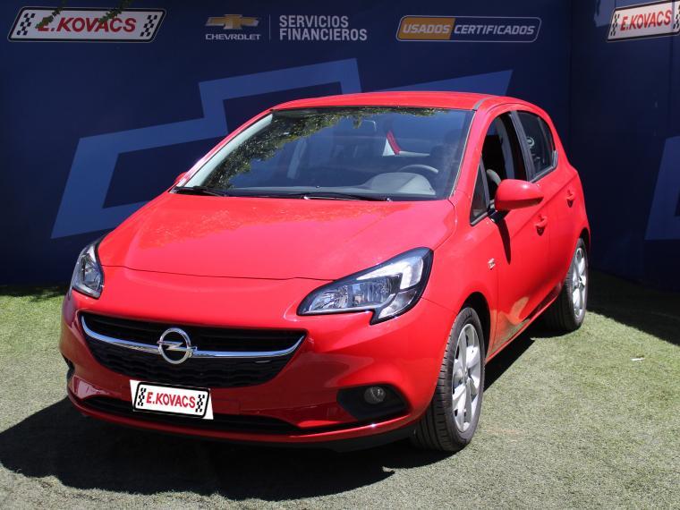 Autos Kovacs Opel Corsa ii hb 5 enjoy 1.4 mt 2020