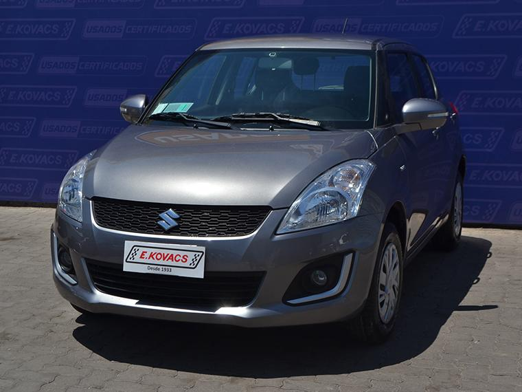 Autos Kovacs Suzuki Swift hb mec 1.2 ac 2018
