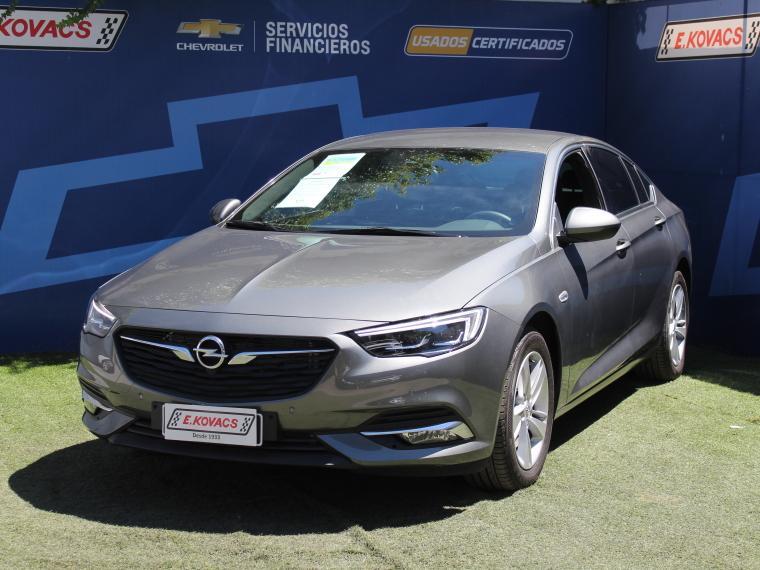 Autos Kovacs Opel Insignia 1.5 aut 2019