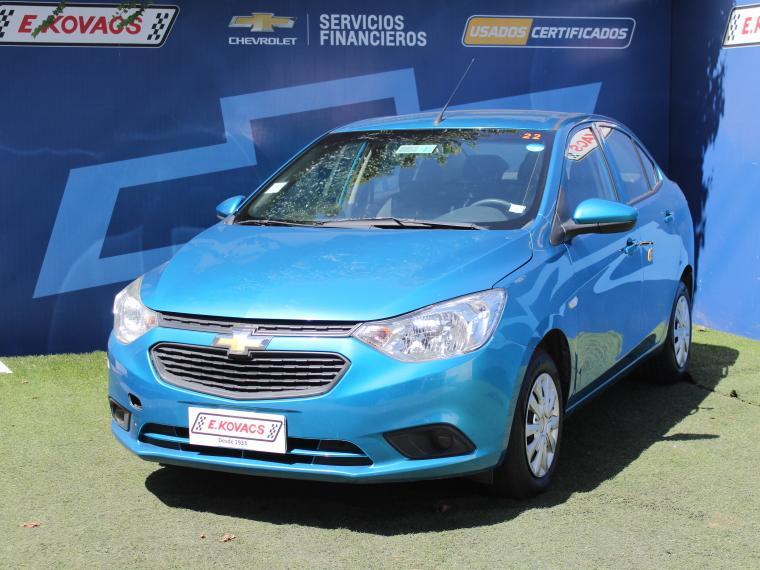 Autos Kovacs Chevrolet Sail ls 1.5 2016