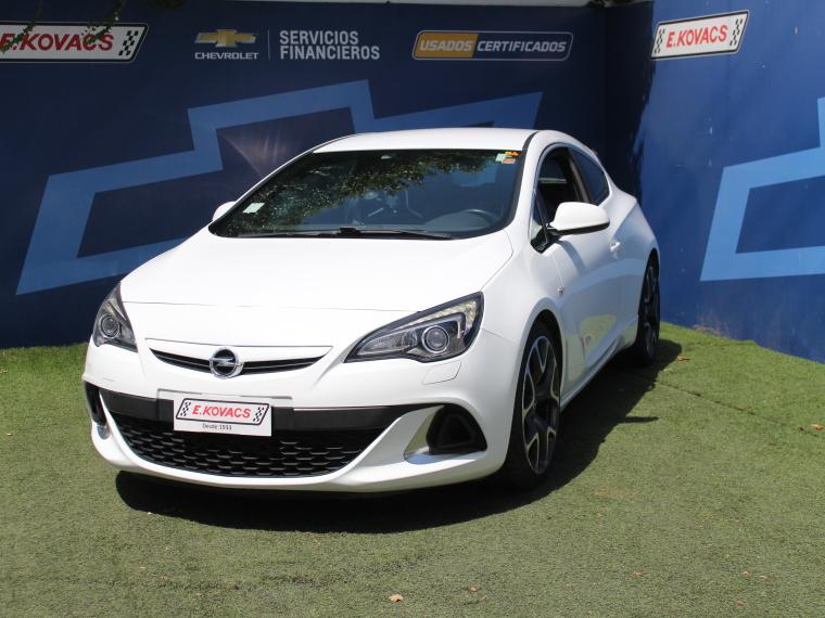 Autos Kovacs Opel Astra opc  2.0 mec 2014