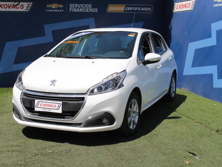 Autos Kovacs Peugeot 208 active bluehdi 1.6mec 1.6 4x2 active b 2018