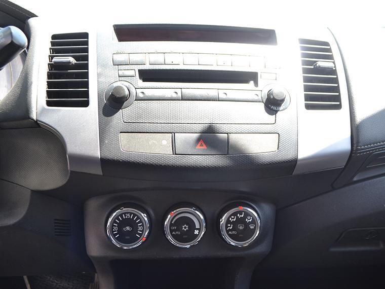 mitsubishi montero sport 4x4 2.4 ac aut